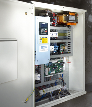 Modernization of electrical system